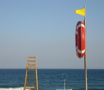 el barril - praia santa luzia