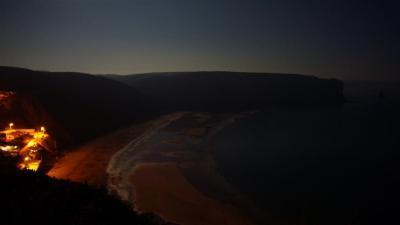 praia de arrifama 2