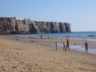 praia del tonel sagres 2