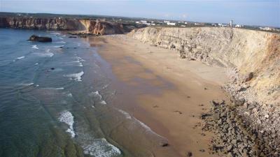 praia del tonel sagres