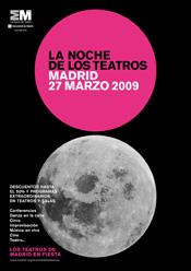 la-noche-de-los-teatros-2009-cartel-ss