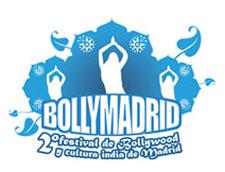 bollymadrid 2009 logo