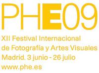 photoespaña 2009 logo