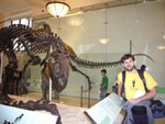 rub museo de historia natural s