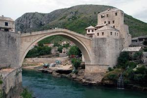 stari most puente viejo mostar s