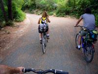 croacia dia3 07 merce esteban y plano propio rub en bici s
