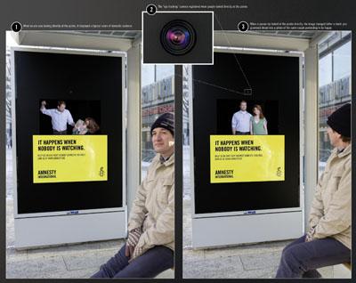 publicidad amnistia internacional violencia domestica s