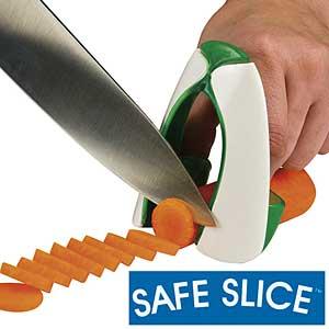 corte seguro safe slice