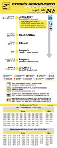 llegadas t2 barajas: