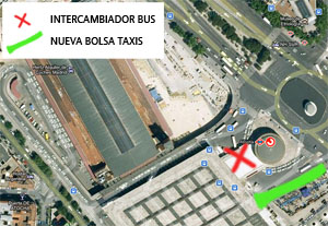 Plano basico Atocha