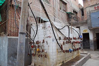 abastecimiento de agua visto en china 1