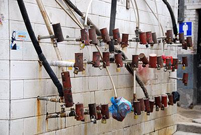 abastecimiento de agua visto en china 2