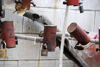 abastecimiento de agua visto en china 3