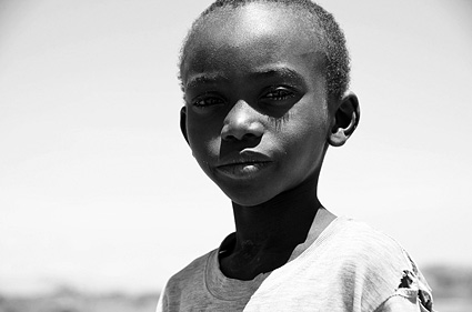 people of africa boy kenia DSC_8716 s